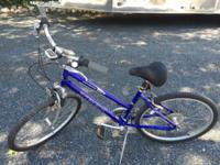 Excellent condition,rode very little This ad was posted