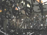 The Bike Barn Inc.annual end of year Bicycle Clearance