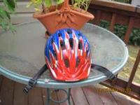 BICYCLE HELMETS- $8.00 EACH CALL  Location: SALEM