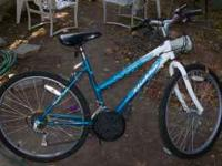 This is a Very Nice Bike. In Great condition, Huffy 26""