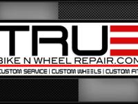 Need a tune-up? At TRUE Bike N Wheel Repair we