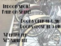 Stockton Sunday October 11th 6am 3pm bicycle show and