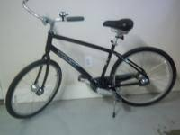 TREK BICYCLE-PRICE REDUCED!!- THREE SPEED AUTOMATIC
