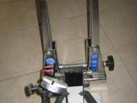 Complete wheelbuilding tools. I have a Park TS-2 heavy