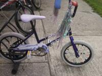 All kinds of used bicycles for sale. All in good