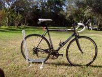 Cannondale cad 9 road bike excellent condition approx.