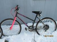 several single and multi speed bicycles for sale take