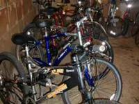 Looking For A Bicycle, A Part For One, Or Have A Couple