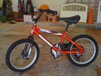 I have 3 youngster's bicycles. Working an excellent