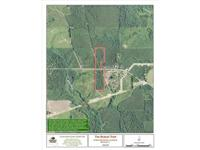 The Bobcat Tract is +/ -26 acres of prime realty