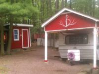 I have for sale   Big Bear Camp in Hazelton, WV  It is