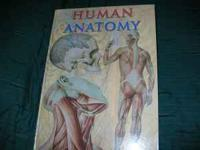 Human Anatomy: New condition. This awesome coffee table