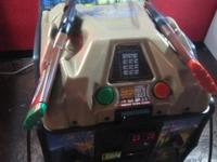 Big Buck HD Panorama Shooting Arcade Game-Commercial