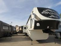 2014 Big Country Residential 3950FB 5th Wheel -1.5