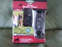 Dog Training Collar consistently and correctly, many