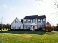 111 Somers Dr - 450,000 Downingtown- 4 BED- 2.5 BATH-
