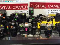 HUGE NIKON SALE. THIS SATURDAY JUST FROM 11-5PM.  1360