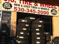 BIG ***** TIRES **** SALE *** SALE *** AND *** SALE  LT