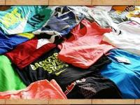 $$$ BIG SALE OF PALLETS OF USED CLOTHING IN GOOD