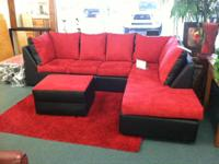 Big Sectional sale! 10X7 ft Sectionals for $799 and buy
