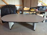 Really good large table! This would make an outstanding