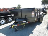 Trailer information New 2015 Big Tex 14LX 12, 83 amp