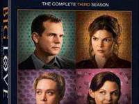 Im selling my copy of HBO's hit series BIG LOVE season