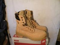 Big Timber II Work Boots Herman's Survivors Boots since