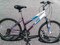 The following is an existing list of bikes available