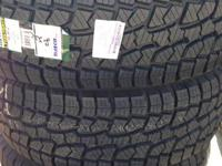 LT 31/10/50 R 15 NEW MUD TIRES ON SALE  $$$(450)**  LT