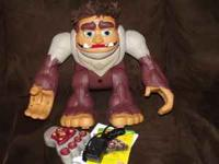 For Sale: Imaginext by Fisher Price BIGFOOT the