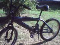 i have a 20 inch bike nothing wrong with it if wanted