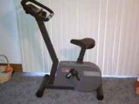 Im selling a Proform 940s stationary bike, It is