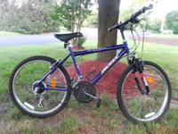 "Stone Mountain Huffy Womans' Bike 24"" Very nice bike,"