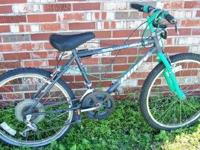 I have a 24 inch boys bike for $25.00. It is older and