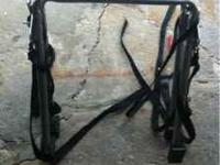 For sale i have this bike carrier, made for 4-door