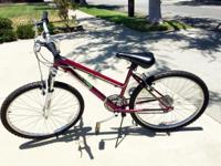 """Granite Peak"" Roadmaster bike purchased for local"