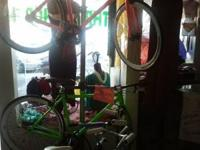 Bike Mechanic with Specialized ,Trek , Konas, Giants,