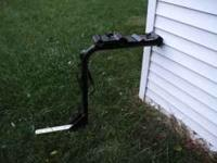 Sport Rack bike rack for sale. fits 2 inch reciever,