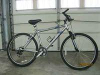 Schwinn Ranger, Man's Mountain Bike-26 inch, 21 speed