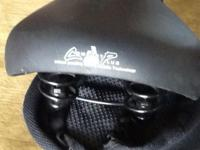 Bike Seat with dual springs for comfortable riding. New