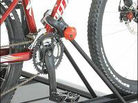 We have a couple of Yakima Raptor Aero bike trays for