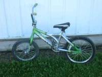 $20 each o.b.o.,you chose.2 boys bikes 1 girls,all in
