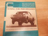 Bill Carrol's Performance Engineering Handbook Tuning
