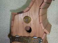 Bird House's $5-$20 Many sizes & styles to chose from.
