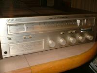 HERE WE HAVE IS A FULLY FUNCTIONAL MARANTZ RECEIVER