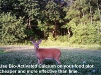 BioLiquid Calcium is the modern way and easy way to