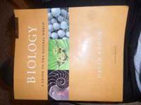 USED BUT IN GREAT CONDITION!! biology a guide to the