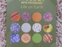 Biology with Physiology Life on Earth by Audesirk,