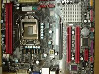 Biostar H61ML mother board     Chipset Intel H61  CPU